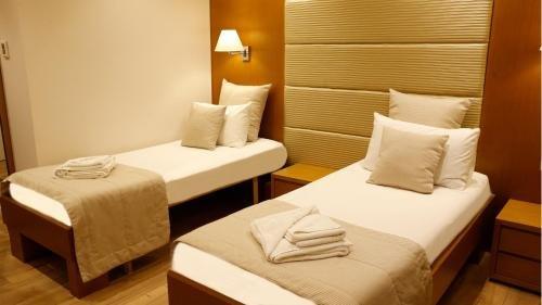 Hotel Queen - фото 5