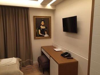 Hotel Queen - фото 9
