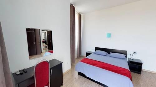 Ossanna Hotel - фото 5