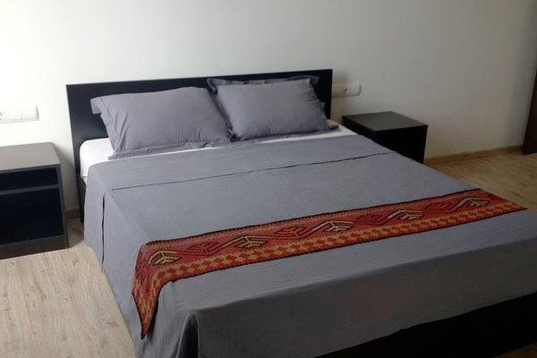 Ossanna Hotel - фото 2