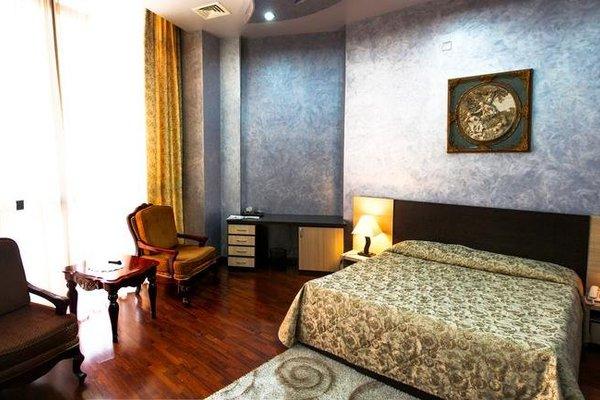 Vanatur Hotel - фото 8