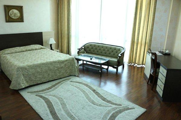 Vanatur Hotel - фото 1
