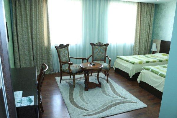 Vanatur Hotel - фото 2
