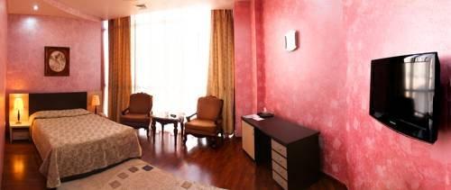 Vanatur Hotel - фото 3