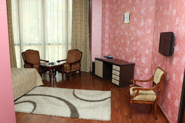 Vanatur Hotel - фото 6
