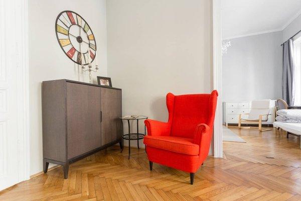 Vienna New Apartment Centre Luxury - фото 12