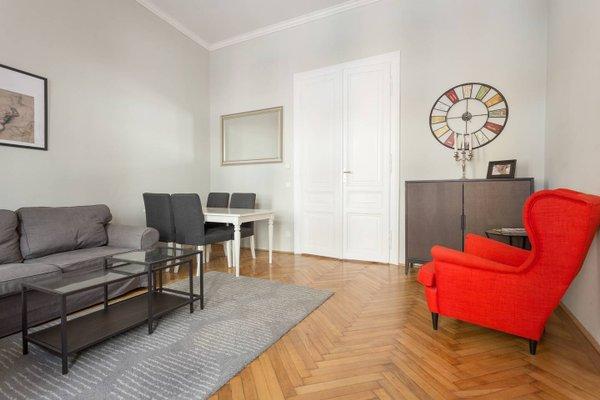 Vienna New Apartment Centre Luxury - фото 8