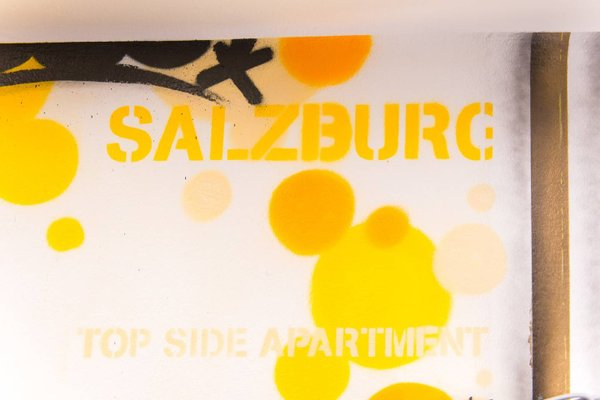 Salzburg Apartment - фото 14