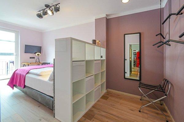 Salzburg Apartment - фото 18