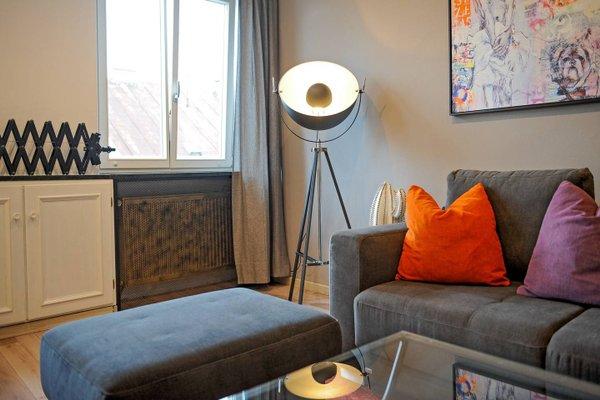 Salzburg Apartment - фото 4