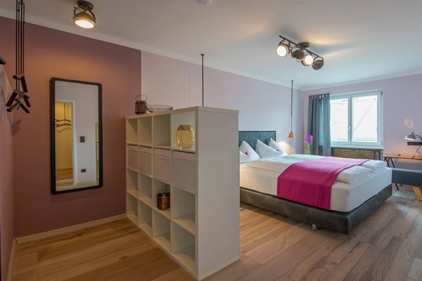 Salzburg Apartment - фото 6