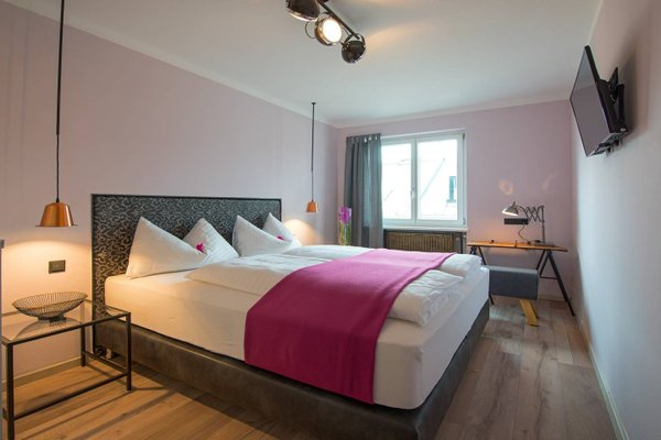 Salzburg Apartment - фото 8