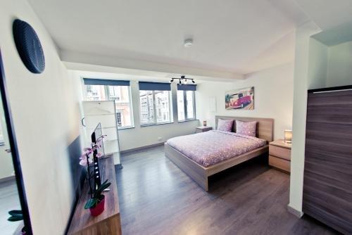 Appartements Leopold Liege Centre - фото 1