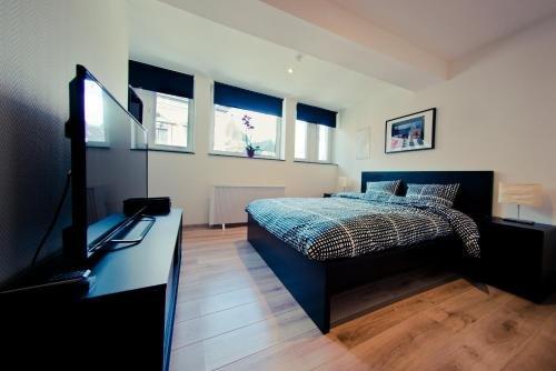 Appartements Leopold Liege Centre - фото 3