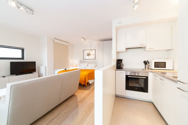 Sweet Inn Apartments - Place Flagey - фото 1