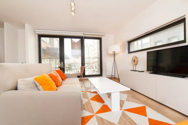 Sweet Inn Apartments - Place Flagey - фото 2