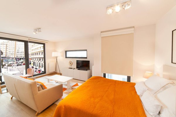 Sweet Inn Apartments - Place Flagey - фото 4