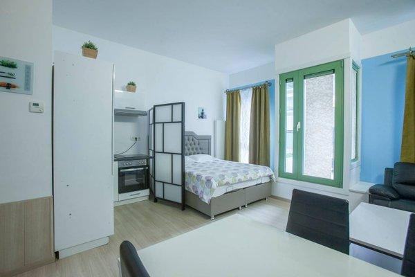 ATW Apartments - фото 1