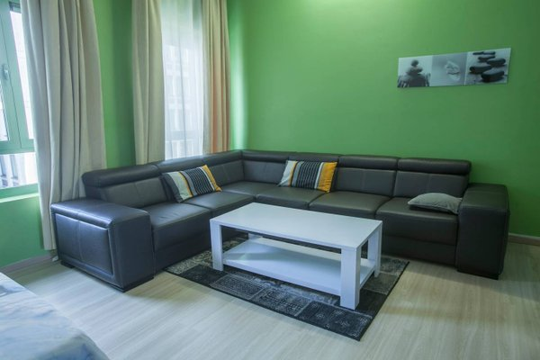 ATW Apartments - фото 13