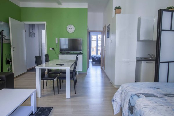 ATW Apartments - фото 3