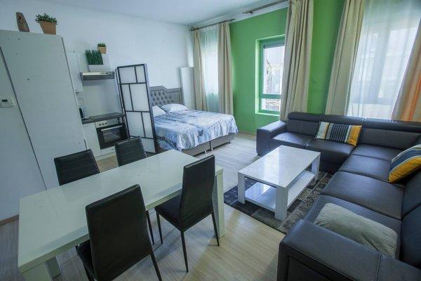 ATW Apartments - фото 4