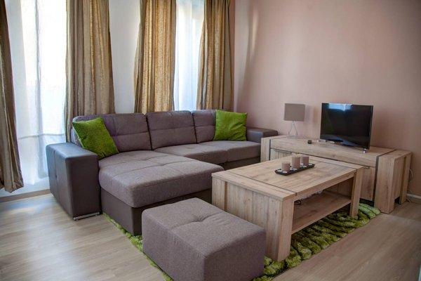 ATW Apartments - фото 7
