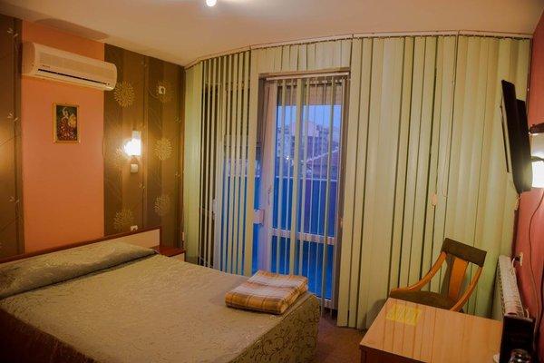 Hotel Kapri - фото 29