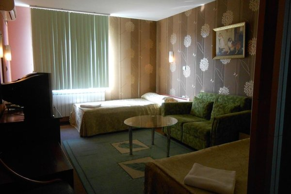 Hotel Kapri - фото 1