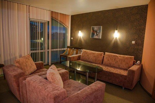 Hotel Kapri - фото 11