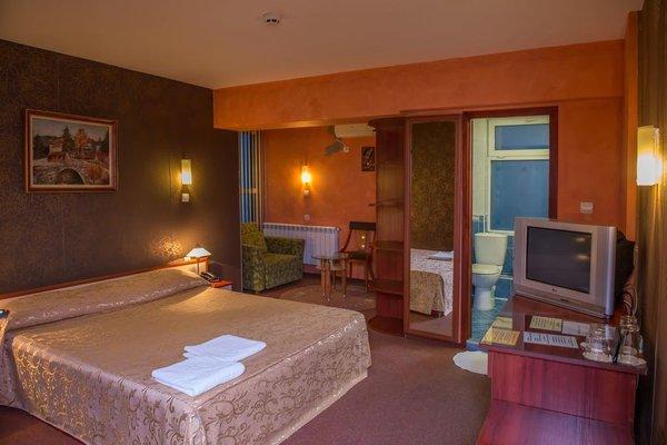 Hotel Kapri - фото 2