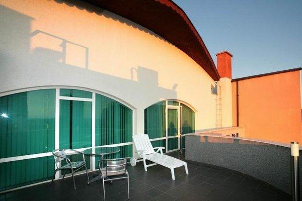 Hotel Kapri - фото 22