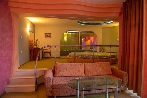 Hotel Kapri - фото 4