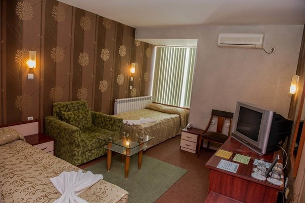 Hotel Kapri - фото 6