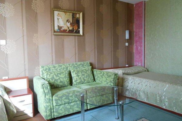 Hotel Kapri - фото 9