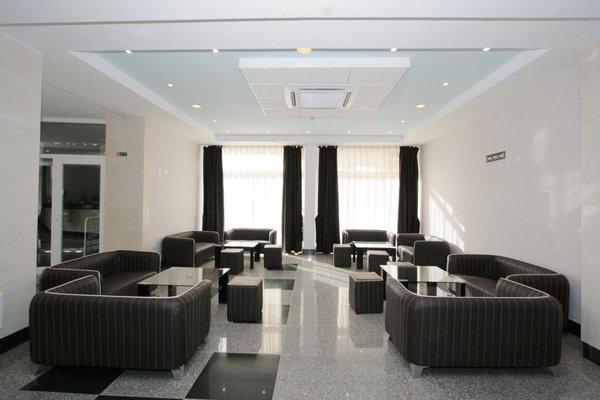 Sunny Beauty Palace Hotel - фото 10