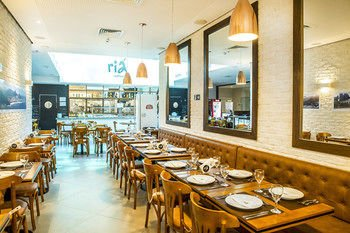 Bristol Easy Plus Hotel - Lapa Rio - фото 12