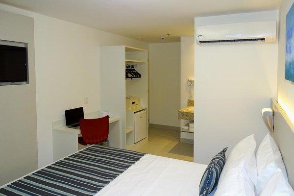 Bristol Easy Plus Hotel - Lapa Rio - фото 4