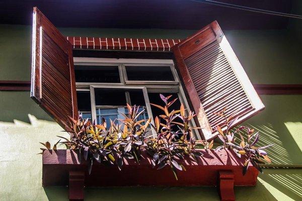 Casa del Mar Hostel - фото 50