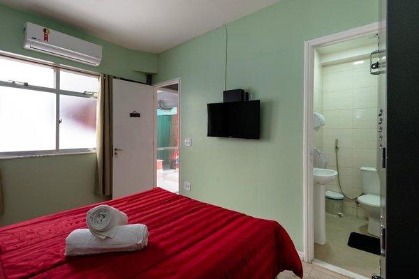 Casa del Mar Hostel - фото 1