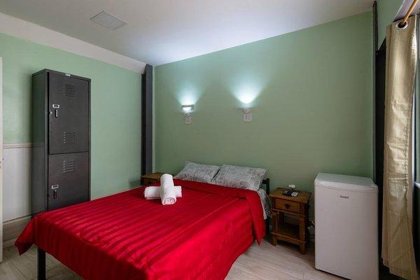 Casa del Mar Hostel - фото 2