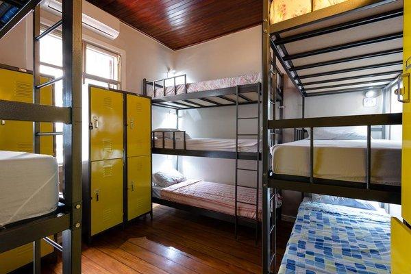 Casa del Mar Hostel - фото 3