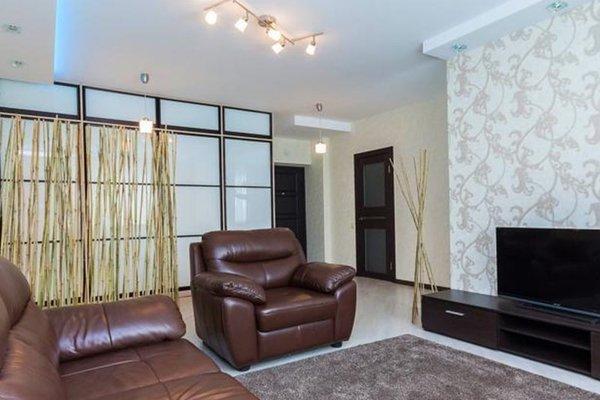 Apartment on Dzerzhynskogo - фото 9