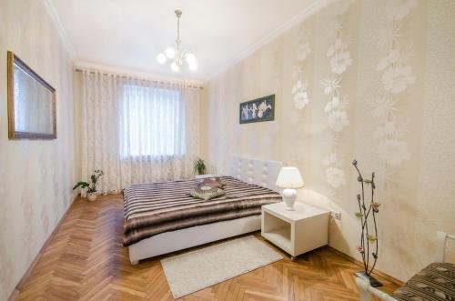 Molnar Apartments Kupaly 11 - фото 15