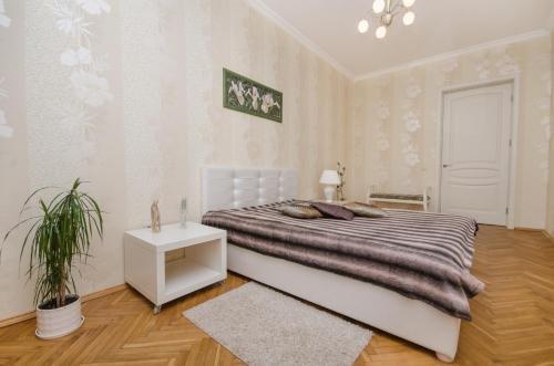 Molnar Apartments Kupaly 11 - фото 1