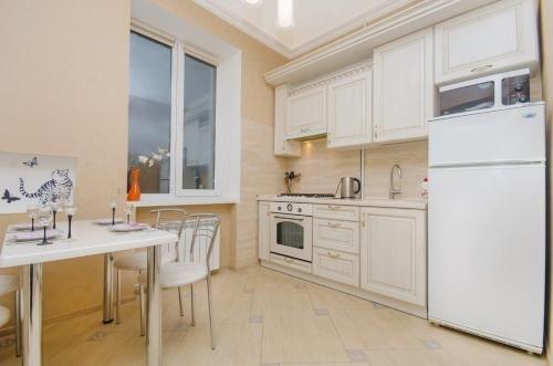 Molnar Apartments Kupaly 11 - фото 10