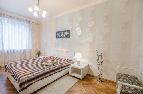 Molnar Apartments Kupaly 11 - фото 2