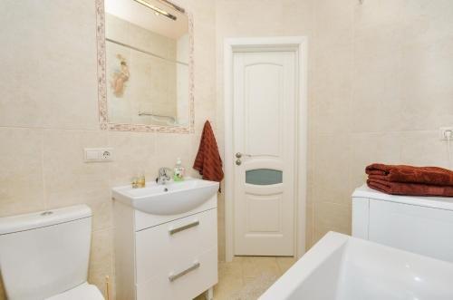 Molnar Apartments Kupaly 11 - фото 5