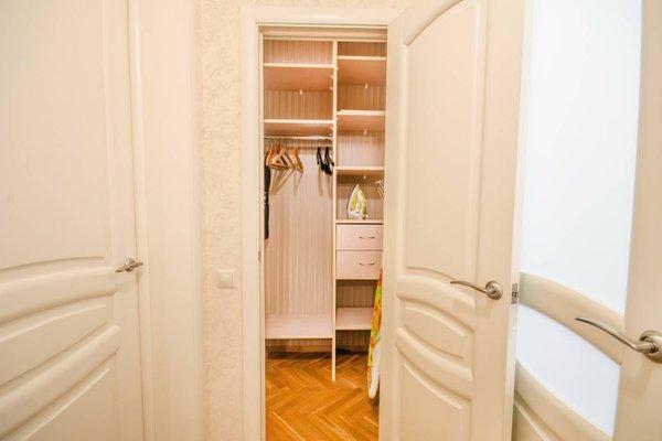 Molnar Apartments Kupaly 11 - фото 6