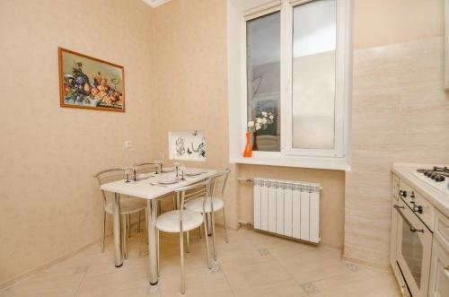 Molnar Apartments Kupaly 11 - фото 8