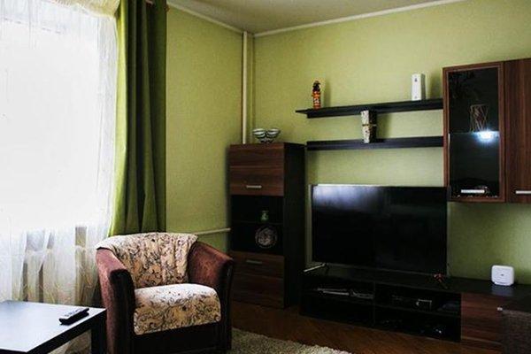 Apartment On Masherova 51 - фото 14